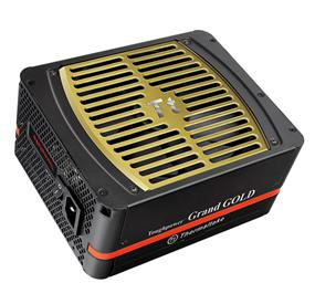 Thermaltake Toughpower Grand 1050W ATX 80Plus Gold Certified 7 Year Warranty Full Modular Power Supply (PS-TPG-1050FPCGUS-1)