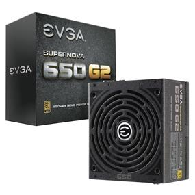 EVGA SuperNOVA 650 G2 650W Power Supply