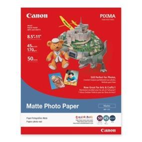 Canon Photo Matte Paper