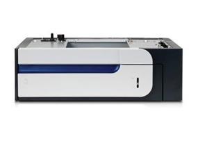 HP Paper and Heavy Media Tray - 500 Sheet (CF084A)