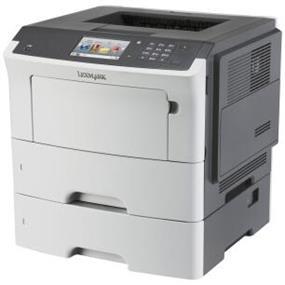 Lexmark MS610DTN Laser Printer - Monochrome