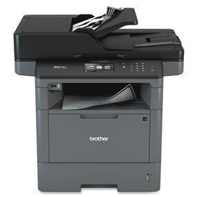 Brother MFC-L5900DW Monochrome Laser Printer