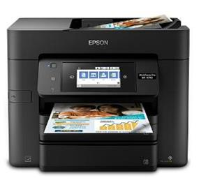 Epson WorkForce Pro WF-4740 All-in-One
