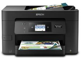 Epson WorkForce Pro WF-4720  All-in-One