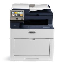 Xerox WorkCentre 6515/DN Laser Multifunction Printer