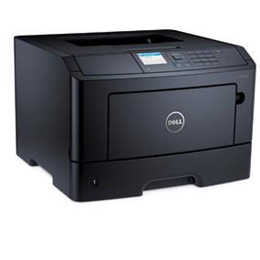 Dell Smart Printer S2830dn - Monochrome - Laser - Simplex(letter)