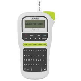 Brother Easy Portable Label Maker (PTH110)