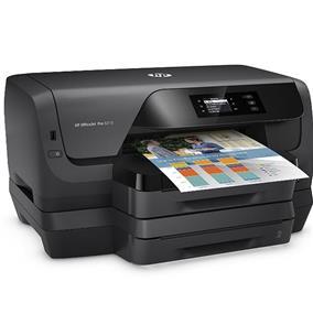 HP Officejet Pro 8216 Inkjet Printer Color