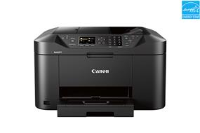 Canon MAXIFY MB2120 Inkjet Multifunction Printer - Color