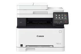 Canon imageCLASS MF634CDW Laser Multifunction Printer