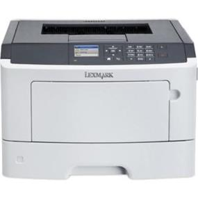 Lexmark MS517dn Monochrome Laser Printer