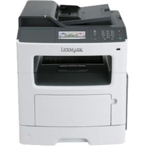 Lexmark MX417de Monochrome Laser Printer