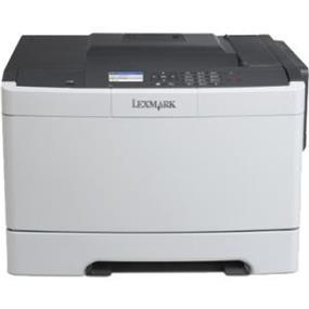 Lexmark CS417dn Color Laser Printer