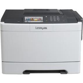 Lexmark CS517de Color Laser Printer