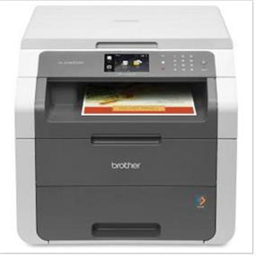 Brother HL-3180CDW LED Multifunction Printer - Color - Plain Paper Print - Desktop - Copier/Printer/Scanner - 23 ppm Mono/23 ppm Color Print - 600 x 2400 dpi Print - Automatic Duplex Print - 1 x Manual Feed Slot 1 Sheet, 1 x Input Tray 250 Sheet, 1 x Output Tray 100 Sheet LCD - 1200 dpi Optical Scan - 251 sheets Input - Wireless LAN - USB USB WL MAX600X2400DPI 192MB 23PPM