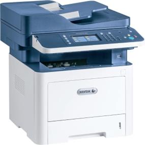 Xerox WorkCentre 3335/DNI Multifunction Monochrome Laser Printer
