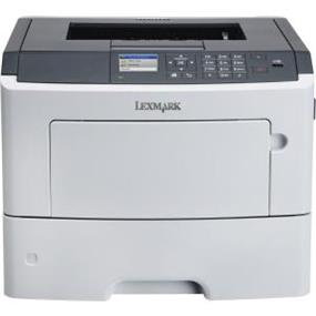 Lexmark MS617dn Monochrome Laser Printer