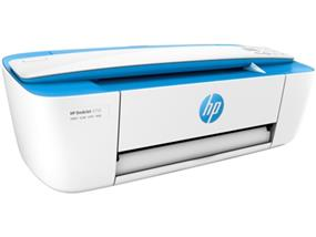 HP Deskjet 3755 All-in-One Inkjet Multifunction Printer (J9V90A)
