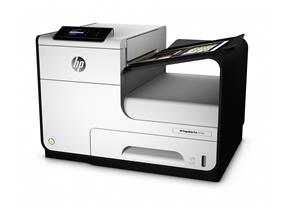 HP PageWide Pro 452dw Page Wide Array Color Printer