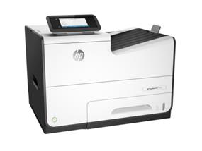 HP PageWide Pro 552dw Page Wide Array Color Printer