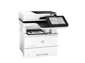 HP LaserJet Enterprise M527dn Laser Monochrome Printer