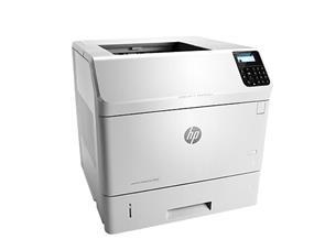 HP LaserJet Enterprise M606dn Laser Monochrome Printer