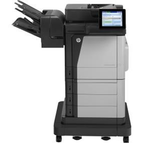HP Color LaserJet Enterprise M680z Laser Multifunction Printer