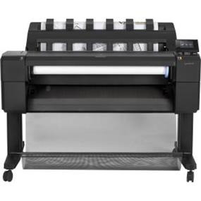 HP DesignJet T930 PostScript Inkjet Large Format Printer