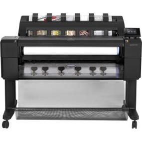 HP DesignJet T1530 PostScript Inkjet Large Format Printer