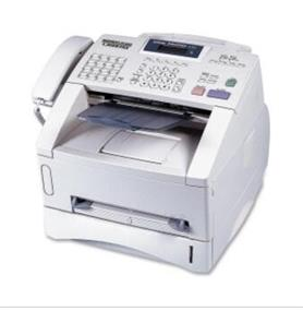 Brother IntelliFax 4100E Monochrome Copier