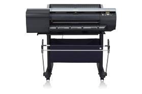 "Canon imagePROGRAF iPF6400S Inkjet Large Format Printer - 24"" - Color"
