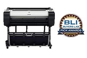"Canon imagePROGRAF iPF780 Corporate and CAD Printer - 36"" - Color"