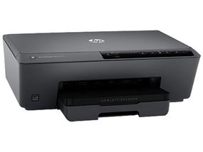 HP Officejet Pro 6230 Inkjet Printer - Color - 600 x 1200 dpi Print - Plain Paper Print - Desktop - 29 ppm Mono / 24 ppm Color Print - 18 ppm Mono Print / 10 ppm Color Print (ISO) - 15000 pages per month - Automatic Duplex Print - Ethernet - Wireless LAN - USB