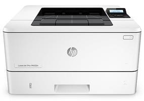 HP LaserJet Pro 400 M402N Monochrome Laser Printer (C5F93A#BGJ)
