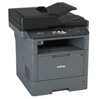 Brother MFC-L5700DW Laser Multifunction Printer