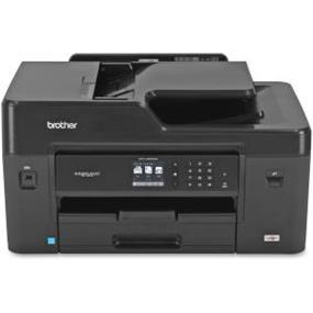 Brother MFC-J6530DW Wide Format Color Inkjet