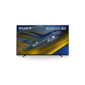 "SONY 65"" A80J BRAVIA XR 4K UHD HDR OLED Google Smart TV"