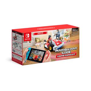 NINTENDO Mario Kart Live Home Circuit - Mario Set for Switch