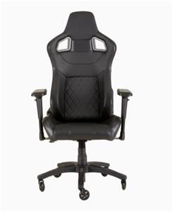 CORSAIR T1 RACE Gaming Chair - Black (CF-9010011-WW)