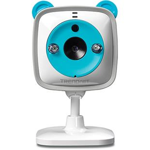 TRENDnet WiFi HD Cloud Baby Cam (TV-IP745SIC)