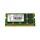 G.SKILL SQ Series 4GB DDR3 1333MHz CL9 SODIMM Memory (F3-10666CL9S-4GBSQ)