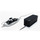 Bluelounge Cablebox Cable & SurgePrt Organizer Black (CB-01-BL)