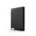 iLuv Flex-Gel Case Black for iPad 2  (ICC818BLK)