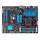ASUS M5A97 R2.0  Socket AM3+ AMD 970/SB950 Chipset | Dual Channel DDR3 2133(O.C.) MHz, 2x PCI-Express x16 | GLAN, 6x SATA 6.0Gb/s, 2x USB 3.0, 6x USB 2.0 | ATX