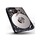 "Seagate Savvio 600GB 2.5"" SAS 10000 RPM 64MB Cache w/ SED OEM Hard Drive (ST600MM0026)"