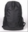 "iCAN 14.1"" Notebook Backpack - Black, Polyester"