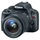 "Canon EOS Rebel SL1 (black) w/ EF-S 18-55mm f/3.5-5.6 IS STM | 18.0MP APS-C CMOS Sensor | DIGIC 5 Image Processor | 3.0"" Clear View II Touchscreen LCD"