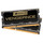 Corsair Vengeance 8GB (2x4GB) DDR3L 1600MHz CL9 1.35v SODIMMs  (CMSX8GX3M2B1600C9)