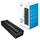 Vantec UGT-AH100U3, 10 Port USB 3.0 Aluminum Hub