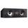 "Polk Audio TSX250C - Dual 6-1/2"" 3-Way Center-Channel Speaker (Black)"